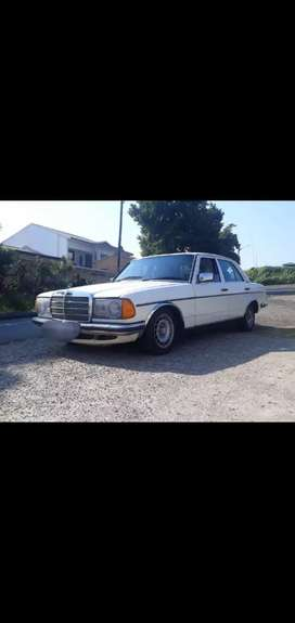 Mercedes Benz for sale or swap