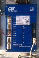 Программируемый контроллер ASIC\2-7040