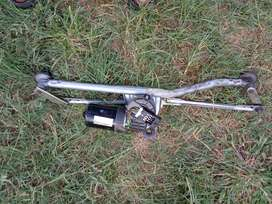 Wiper machine for BMW e46 N42 and other parts for sale