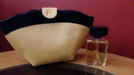 Perfumy Fidji + kosmetyczka