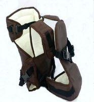 рюкзак переноска кенгуру УМКА №12