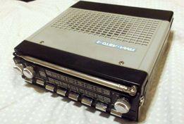 Радиоприемник Урал-2-авто