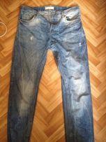 Продам мужские джинсы Puii and Bear