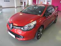 Image of 2015 Renault Clio IV 900T Dynamique, 17 600km, FSH for R189 990.00