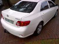 Image of Toyota Corolla 1.6 Face Lift