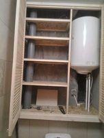сантехник плиточник электрик санузел кухня туалет от 100 грн.