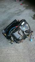 Nagrzewnica, klimatronik BMW E36