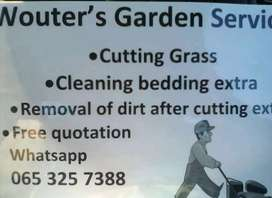 Wouters garden services