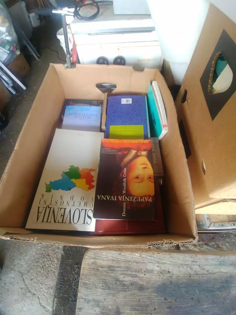 Knjige 0