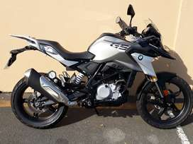BMW G310 GS 2019 Like New