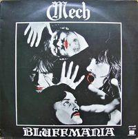 Płyta winylowa Mech - Bluffmania