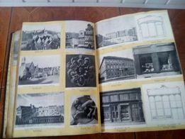 Stara księga historia dolnego śląska