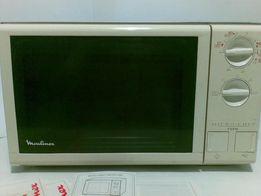 Микроволновая печь (микроволновка) Moulinex A935N micro-chef.