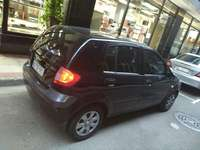 Image of Hyundai Getz for sale