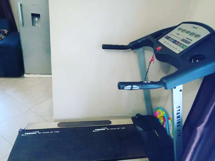 Treadmill for sale/ Bicycle 0