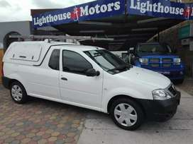 Nissan NP 200 1.5 DCi high spec safetypack.