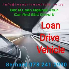 Emergency Loans Available Against Your Fully Paid-Up Vehicle