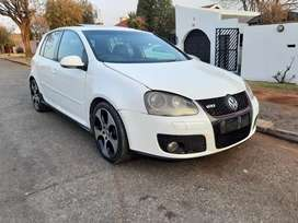 2006 golf 5 gti with Sunroof