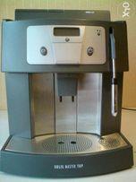 Кофемашина автомат Solis Master Top