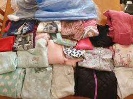 Girls clothes 7-8 & 8-9