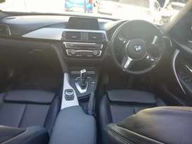 2018 Bmw 320D For Sale.