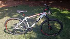 29 MTB 10 x 3 speed for sale
