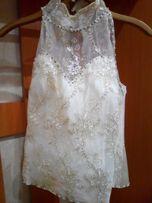Продам корсет для свадебного платья