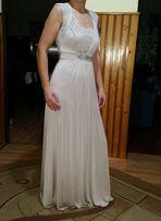 Suknia studniówka wesele