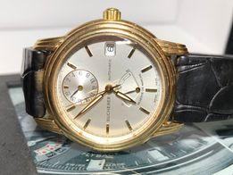 Золотые часы Bucherer