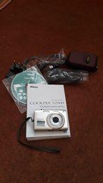 Фотоаппарат Nikon s2500