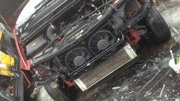 Кондиционер vito 639 моторчик рамка радиатор реле разборка компрессор