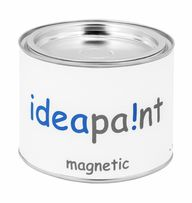 Магнитная краска ideapaint дешевле чем маркерная доска