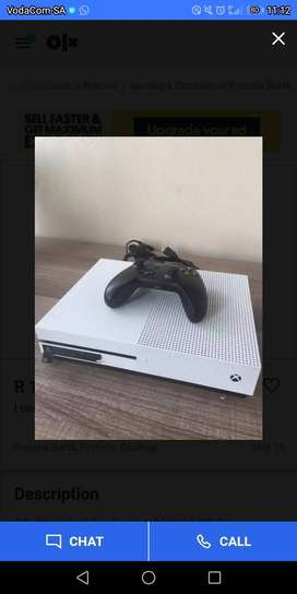 Looking for a Xbox one