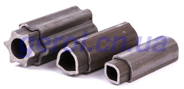 Профильные трубы карданных валов Чернигов - изображение 1