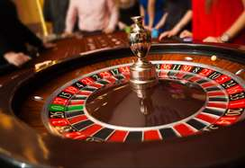 Book a Fun Casino Birthday party with Gaming Events