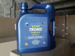 Масло моторное синтетическое Aral SuperTronic Longlife III 5W-30 (5L)