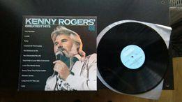 Kenny Rogers - Greatest Hits, płyta winylowa LP