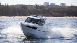 Новая моторная лодка Galia 750HT
