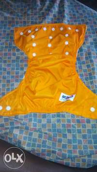 WASHABLE DIAPERS without inserts 0