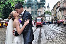 Весільний фотограф , свадебный фотограф , фотосесія у Львові