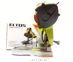 Станок для заточки цепей Eltos МЗ-510 Асинхронный! Германия! Гарантия!