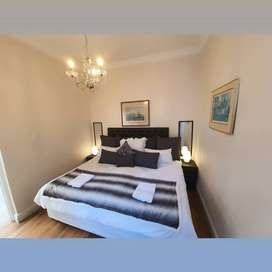 Cape Town rooms