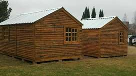 Wendy house available