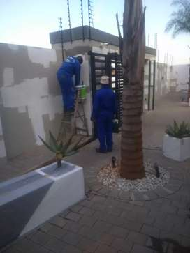 Samies Renovations :Painting, ROOF PAINTING FIXING and Waterproofing
