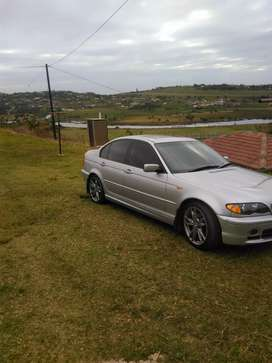 BMW E46 on sale