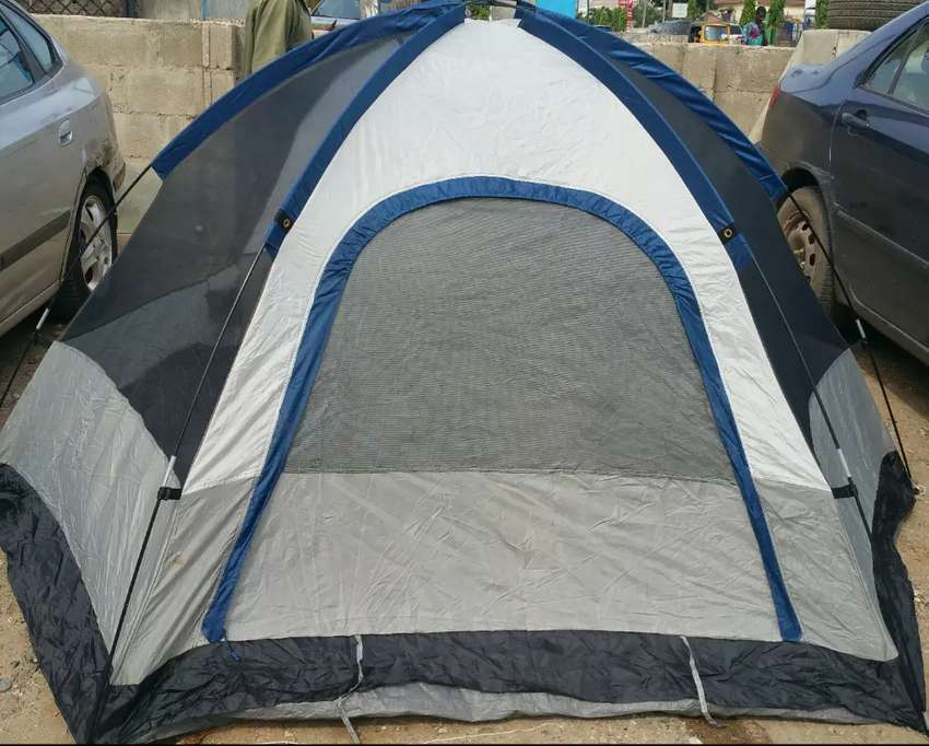 Greatland 2-3 Person Backpacking Tent 0