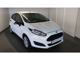 FORD  FIESTA 1.4 AMBIENTE AC+AUDIO+BT