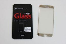 Защитное стекло Mocolo 3D для Samsung Galaxy S7 EDGE