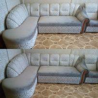 Смена обивки, перетяжка детской мебели, диван,кровать