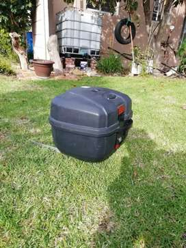 TOP BOXES For SCOOTER for SALE